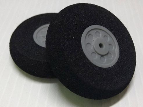 Foam Wheel 40mm