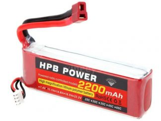 HPB Power