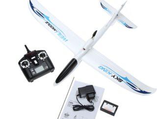 SkyKing 750mm