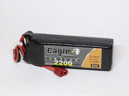 3S 25C Battery
