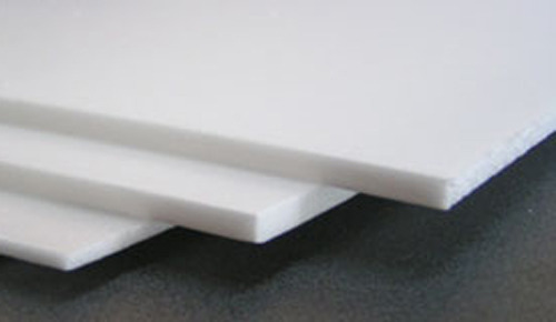 Depron Sheets 500 X 650 X 3mm