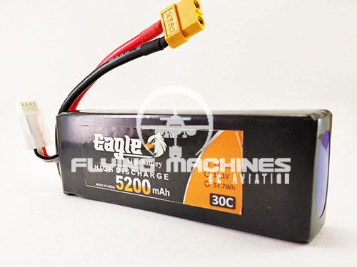 Eagle 5200 Mah 3S 30C Battery