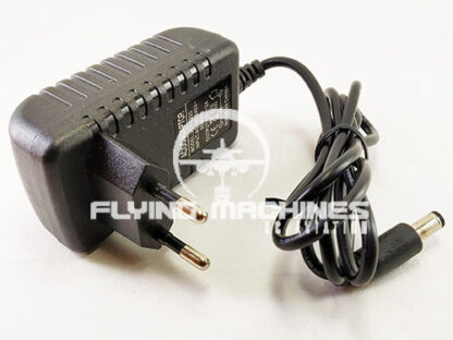 AC-DC Adapter 12V 2A Power Supply