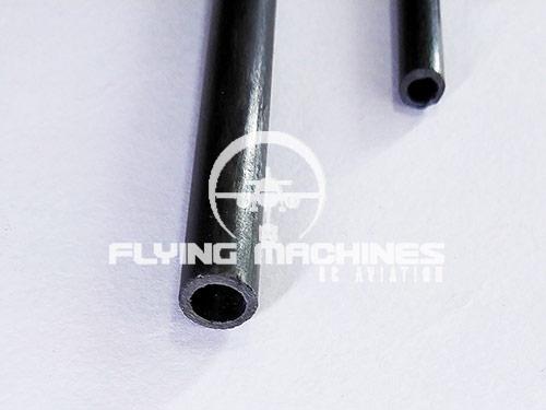 Carbon Fiber Tubes 5mm 500mm