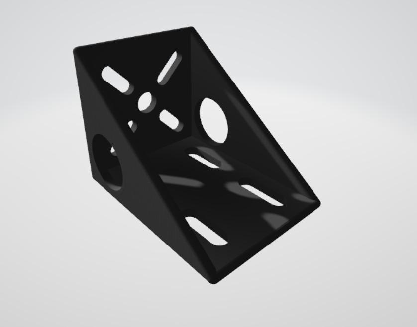 Universal 3D Printed Motor Mount 28mm/35mm For 22 Series 2212 2208 2217 2216 Brushless Motor