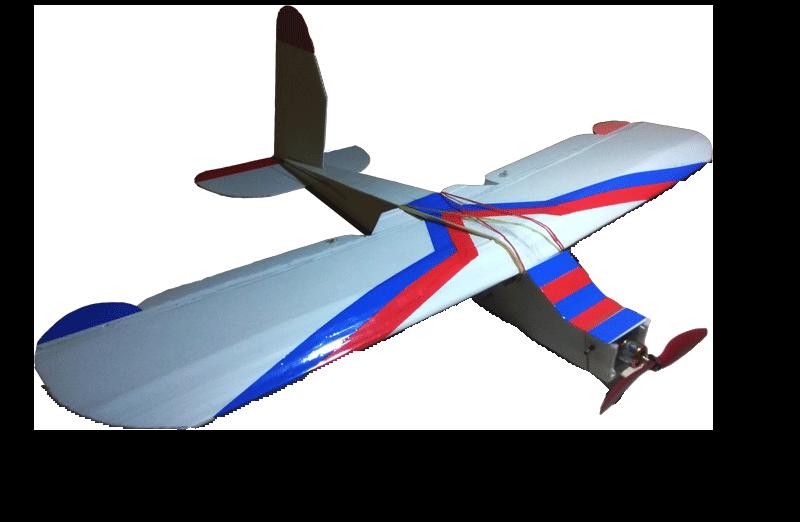 RC plane Kit
